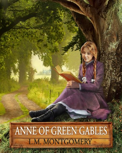 Bargain eBook Hunter: We Hunt for Free & Bargain eBooks So You Don't Have To! -- A HotZippy Website: Today's Readers for Tomorrow's Bestsellers! © -- Bargain eBook Hunter proudly presents: Anne of Green Gables Stories: 12 Books, 142 Short Stories, Anne of Green Gables, Anne of Avonlea, Anne of the Island, Anne's House of Dreams, Rainbow Valley, Rilla of Ingleside, Chronicles and More by Timeless Reads!