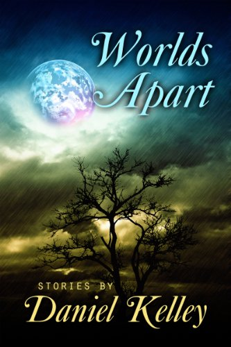 Bargain eBook Hunter: We Hunt for Free & Bargain eBooks So You Don't Have To! -- A HotZippy Website: Today's Readers for Tomorrow's Bestsellers! © -- Bargain eBook Hunter proudly presents: Worlds Apart by Daniel Kelley!