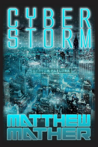 Bargain eBook Hunter: We Hunt for Free & Bargain eBooks So You Don't Have To! -- A HotZippy Website: Today's Readers for Tomorrow's Bestsellers! © -- Bargain eBook Hunter proudly presents: CyberStorm by Matthew Mather!