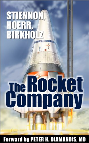 Bargain eBook Hunter: We Hunt for Free & Bargain eBooks So You Don't Have To! -- A HotZippy Website: Today's Readers for Tomorrow's Bestsellers! © -- Bargain eBook Hunter proudly presents: The Rocket Company by Various Authors!