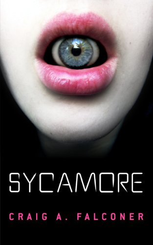 Bargain eBook Hunter: We Hunt for Free & Bargain eBooks So You Don't Have To! -- A HotZippy Website: Today's Readers for Tomorrow's Bestsellers! © -- Bargain eBook Hunter proudly presents: Sycamore (Near-Future Dystopia) by Craig A. Falconer!