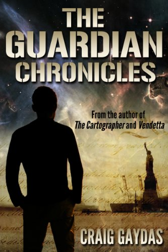 Bargain eBook Hunter: We Hunt for Free & Bargain eBooks So You Don't Have To! -- A HotZippy Website: Today's Readers for Tomorrow's Bestsellers! © -- Bargain eBook Hunter proudly presents: The Guardian Chronicles by Craig Gaydas!