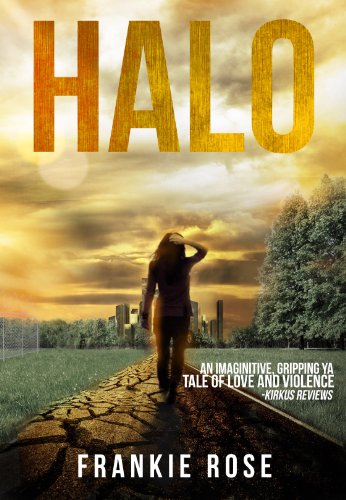 Bargain eBook Hunter: We Hunt for Free & Bargain eBooks So You Don't Have To! -- A HotZippy Website: Today's Readers for Tomorrow's Bestsellers! © -- Bargain eBook Hunter proudly presents: Halo (Blood and Fire Series (A Young Adult Dystopian Series)) by Frankie Rose!