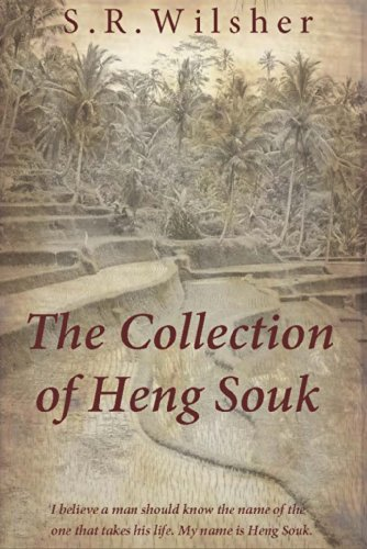 EBOOK HUNTER: WE Hunt For Books So YOU Don't Have To! -- A HotZippy Website: Today's Readers For Tomorrow's Bestsellers! © -- EBOOK HUNTER proudly presents: The Collection of Heng Soukby S.R. Wilsher!