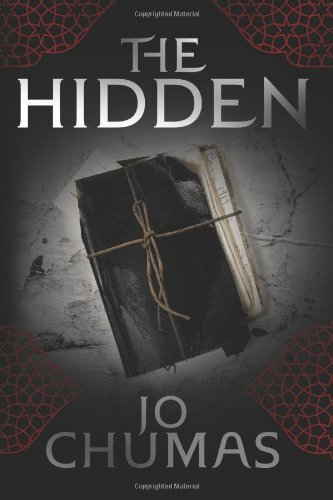 Bargain eBook Hunter: We Hunt for Free & Bargain eBooks So You Don't Have To! -- A HotZippy Website: Today's Readers for Tomorrow's Bestsellers! © -- Bargain eBook Hunter proudly presents: The Hidden by Jo Chumas!