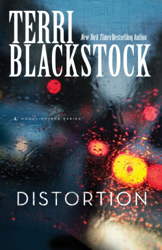 Bargain eBook Hunter: We Hunt for Free & Bargain eBooks So You Don't Have To! -- A HotZippy Website: Today's Readers for Tomorrow's Bestsellers! © -- Bargain eBook Hunter proudly presents: Distortion (Moonlighters Series) by Terri Blackstock!