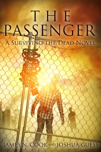 Bargain eBook Hunter: We Hunt for Free & Bargain eBooks So You Don't Have To! -- A HotZippy Website: Today's Readers for Tomorrow's Bestsellers! © -- Bargain eBook Hunter proudly presents: The Passenger (Surviving the Dead) by James Cook!