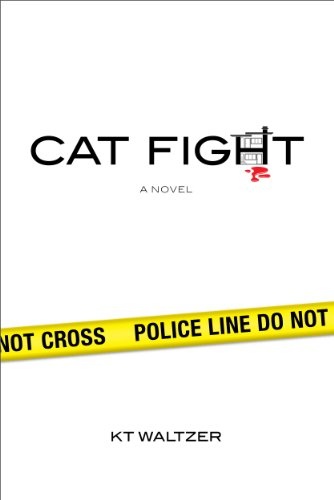 Bargain eBook Hunter: We Hunt for Free & Bargain eBooks So You Don't Have To! -- A HotZippy Website: Today's Readers for Tomorrow's Bestsellers! © -- Bargain eBook Hunter proudly presents: Catfight by KT Waltzer!