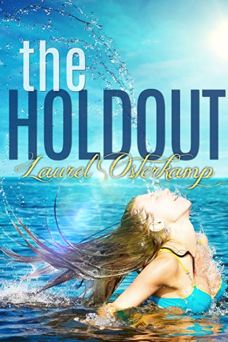 Bargain eBook Hunter: We Hunt for Free & Bargain eBooks So You Don't Have To! -- A HotZippy Website: Today's Readers for Tomorrow's Bestsellers! © -- Bargain eBook Hunter proudly presents: The Holdout by Laurel Osterkamp!