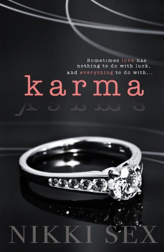 Bargain eBook Hunter: We Hunt for Free & Bargain eBooks So You Don't Have To! -- A HotZippy Website: Today's Readers for Tomorrow's Bestsellers! © -- Bargain eBook Hunter proudly presents: Karma by Nikki Sex!