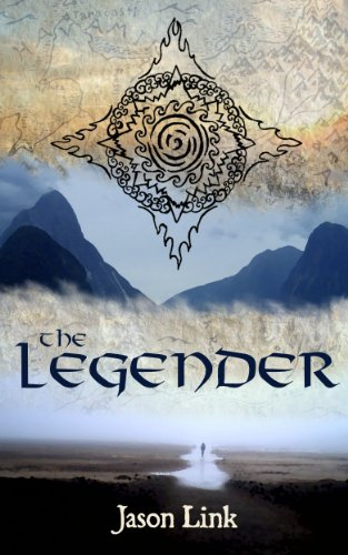 Bargain eBook Hunter: We Hunt for Free & Bargain eBooks So You Don't Have To! -- A HotZippy Website: Today's Readers for Tomorrow's Bestsellers! © -- Bargain eBook Hunter proudly presents: The Legender (Arkosaegan) by Jason Link!