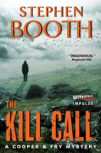 Bargain eBook Hunter: We Hunt for Free & Bargain eBooks So You Don't Have To! -- A HotZippy Website: Today's Readers for Tomorrow's Bestsellers! © -- Bargain eBook Hunter proudly presents: The Kill Call by Stephen Booth!