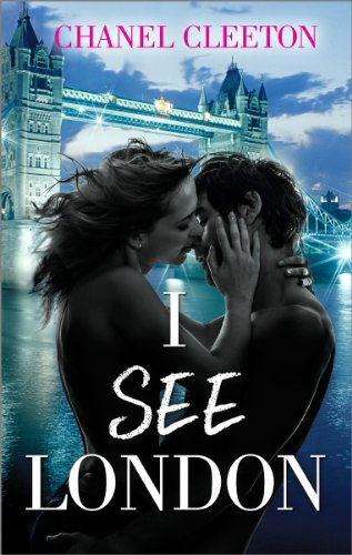 Bargain eBook Hunter: We Hunt for Free & Bargain eBooks So You Don't Have To! -- A HotZippy Website: Today's Readers for Tomorrow's Bestsellers! © -- Bargain eBook Hunter proudly presents: I See London by Chanel Cleeton!