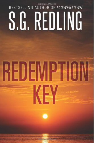 Bargain eBook Hunter: We Hunt for Free & Bargain eBooks So You Don't Have To! -- A HotZippy Website: Today's Readers for Tomorrow's Bestsellers! © -- Bargain eBook Hunter proudly presents: Redemption Key by S.G. Redling!