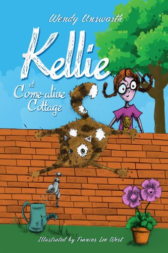 Bargain eBook Hunter: We Hunt for Free & Bargain eBooks So You Don't Have To! -- A HotZippy Website: Today's Readers for Tomorrow's Bestsellers! © -- Bargain eBook Hunter proudly presents: Kellie at Come-alive Cottage by Wendy Unsworth!