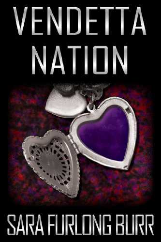 Bargain eBook Hunter: We Hunt for Free & Bargain eBooks So You Don't Have To! -- A HotZippy Website: Today's Readers for Tomorrow's Bestsellers! © -- Bargain eBook Hunter proudly presents: Vendetta Nation (Enigma Black Trilogy #2) by Sara Furlong-Burr!