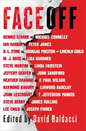 Bargain eBook Hunter: We Hunt for Free & Bargain eBooks So You Don't Have To! -- A HotZippy Website: Today's Readers for Tomorrow's Bestsellers! © -- Bargain eBook Hunter proudly presents: FaceOff by Various Authors!