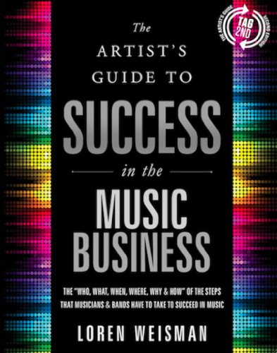 Bargain eBook Hunter: We Hunt for Free & Bargain eBooks So You Don't Have To! -- A HotZippy Website: Today's Readers for Tomorrow's Bestsellers! © -- Bargain eBook Hunter proudly presents: The Artist's Guide to Success in the Music Business (2nd edition): The