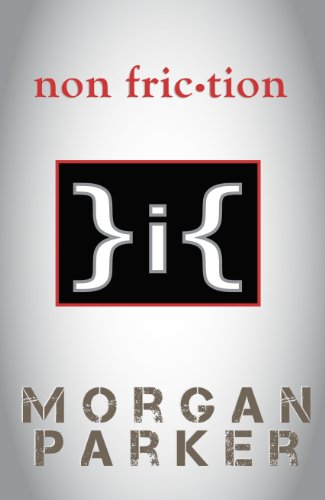Bargain eBook Hunter: We Hunt for Free & Bargain eBooks So You Don't Have To! -- A HotZippy Website: Today's Readers for Tomorrow's Bestsellers! © -- Bargain eBook Hunter proudly presents: non friction by Morgan Parker!