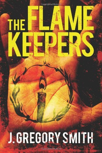 Bargain eBook Hunter: We Hunt for Free & Bargain eBooks So You Don't Have To! -- A HotZippy Website: Today's Readers for Tomorrow's Bestsellers! © -- Bargain eBook Hunter proudly presents: The Flamekeepers by J. Gregory Smith!