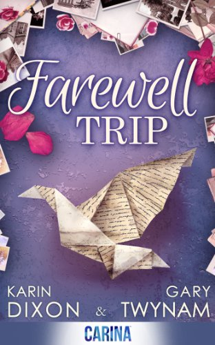 Bargain eBook Hunter: We Hunt for Free & Bargain eBooks So You Don't Have To! -- A HotZippy Website: Today's Readers for Tomorrow's Bestsellers! © -- Bargain eBook Hunter proudly presents: Farewell Trip by Karin Dixon!
