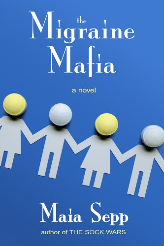 Bargain eBook Hunter: We Hunt for Free & Bargain eBooks So You Don't Have To! -- A HotZippy Website: Today's Readers for Tomorrow's Bestsellers! © -- Bargain eBook Hunter proudly presents: The Migraine Mafia by Maia Sepp!