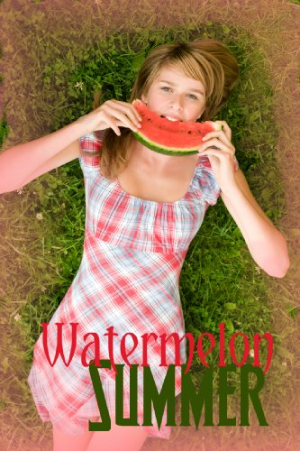 Bargain eBook Hunter: We Hunt for Free & Bargain eBooks So You Don't Have To! -- A HotZippy Website: Today's Readers for Tomorrow's Bestsellers! © -- Bargain eBook Hunter proudly presents: Watermelon Summer: A Romantic Young Adult Adventure by Anna Hess!