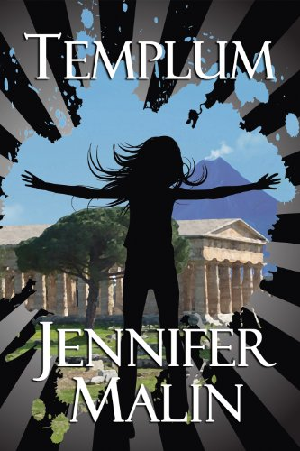 Bargain eBook Hunter: We Hunt for Free & Bargain eBooks So You Don't Have To! -- A HotZippy Website: Today's Readers for Tomorrow's Bestsellers! © -- Bargain eBook Hunter proudly presents: Templum by Jennifer Malin!