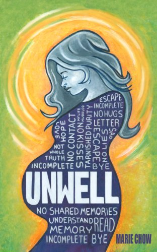 Bargain eBook Hunter: We Hunt for Free & Bargain eBooks So You Don't Have To! -- A HotZippy Website: Today's Readers for Tomorrow's Bestsellers! © -- Bargain eBook Hunter proudly presents: Unwell by Marie Chow!