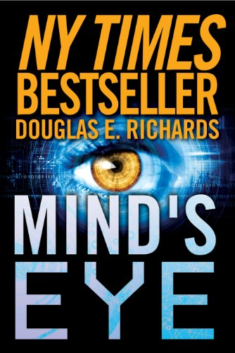 Bargain eBook Hunter: We Hunt for Free & Bargain eBooks So You Don't Have To! -- A HotZippy Website: Today's Readers for Tomorrow's Bestsellers! © -- Bargain eBook Hunter proudly presents: Mind's Eye by Douglas E. Richards!
