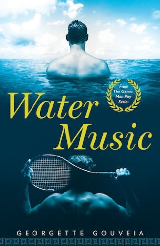 Bargain eBook Hunter: We Hunt for Free & Bargain eBooks So You Don't Have To! -- A HotZippy Website: Today's Readers for Tomorrow's Bestsellers! © -- Bargain eBook Hunter proudly presents: Water Music: From The Games Men Play Series by Georgette Gouveia!
