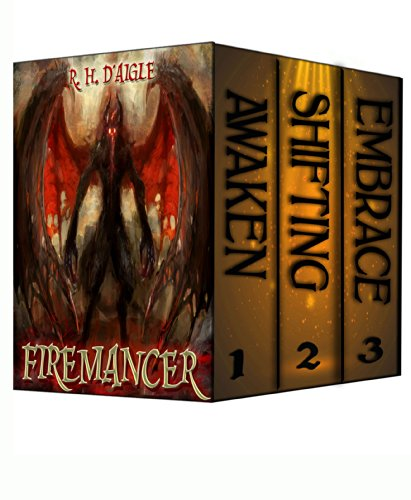 EBOOK HUNTER: WE Hunt For Books So YOU Don't Have To! -- A HotZippy Website: Today's Readers For Tomorrow's Bestsellers! © -- EBOOK HUNTER proudly presents: Firemancer Collection (Fated Saga Box Set Book 1)by R. H. D'aigle!