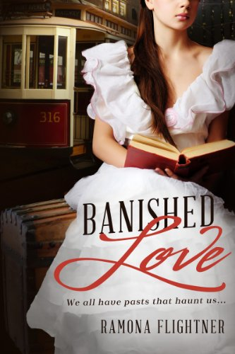 Bargain eBook Hunter: We Hunt for Free & Bargain eBooks So You Don't Have To! -- A HotZippy Website: Today's Readers for Tomorrow's Bestsellers! © -- Bargain eBook Hunter proudly presents: Banished Love (Banished Saga, Book 1) by Ramona Flightner!