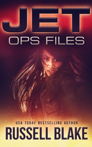 Bargain eBook Hunter: We Hunt for Free & Bargain eBooks So You Don't Have To! -- A HotZippy Website: Today's Readers for Tomorrow's Bestsellers! © -- Bargain eBook Hunter proudly presents: JET - Ops Files by Russell Blake!