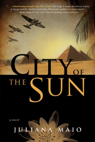 EBOOK HUNTER: WE Hunt For Books So YOU Don't Have To! -- A HotZippy Website: Today's Readers For Tomorrow's Bestsellers! © -- EBOOK HUNTER proudly presents: City of the Sunby Juliana Maio!