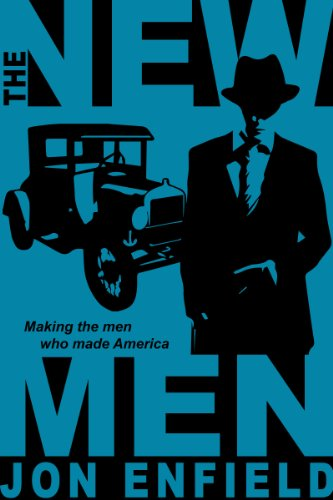 Bargain eBook Hunter: We Hunt for Free & Bargain eBooks So You Don't Have To! -- A HotZippy Website: Today's Readers for Tomorrow's Bestsellers! © -- Bargain eBook Hunter proudly presents: The New Men by Jon Enfield!