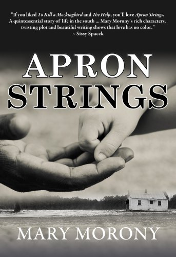 Bargain eBook Hunter: We Hunt for Free & Bargain eBooks So You Don't Have To! -- A HotZippy Website: Today's Readers for Tomorrow's Bestsellers! © -- Bargain eBook Hunter proudly presents: Apron Strings by Mary Morony!