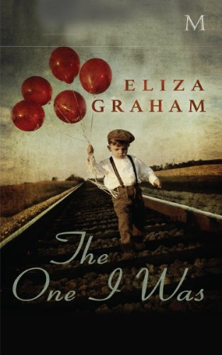 Bargain eBook Hunter: We Hunt for Free & Bargain eBooks So You Don't Have To! -- A HotZippy Website: Today's Readers for Tomorrow's Bestsellers! © -- Bargain eBook Hunter proudly presents: The One I Was by Eliza Graham!