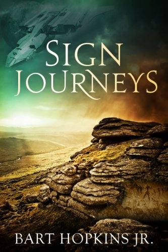 Bargain eBook Hunter: We Hunt for Free & Bargain eBooks So You Don't Have To! -- A HotZippy Website: Today's Readers for Tomorrow's Bestsellers! © -- Bargain eBook Hunter proudly presents: Sign Journeys by Bart Hopkins Jr.!