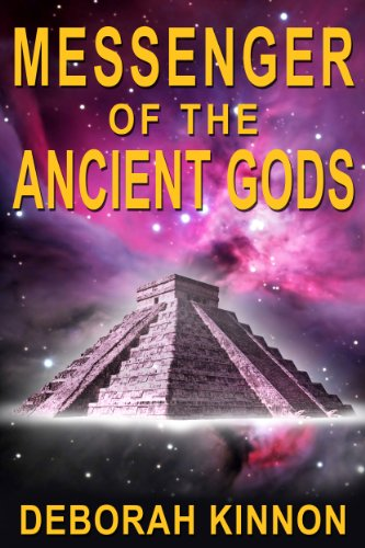 Bargain eBook Hunter: We Hunt for Free & Bargain eBooks So You Don't Have To! -- A HotZippy Website: Today's Readers for Tomorrow's Bestsellers! © -- Bargain eBook Hunter proudly presents: Messenger of the Ancient Gods by Deborah Kinnon!