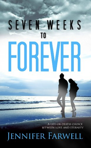 Bargain eBook Hunter: We Hunt for Free & Bargain eBooks So You Don't Have To! -- A HotZippy Website: Today's Readers for Tomorrow's Bestsellers! © -- Bargain eBook Hunter proudly presents: Seven Weeks to Forever by Jennifer Farwell!