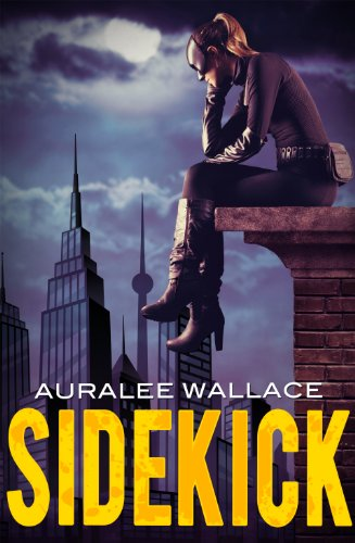 Bargain eBook Hunter: We Hunt for Free & Bargain eBooks So You Don't Have To! -- A HotZippy Website: Today's Readers for Tomorrow's Bestsellers! © -- Bargain eBook Hunter proudly presents: Sidekick by Auralee Wallace!