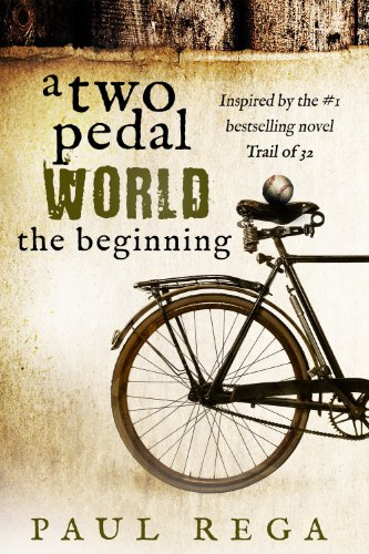 Bargain eBook Hunter: We Hunt for Free & Bargain eBooks So You Don't Have To! -- A HotZippy Website: Today's Readers for Tomorrow's Bestsellers! © -- Bargain eBook Hunter proudly presents: A Two Pedal World: The Beginning (Book #1) by Paul Rega!