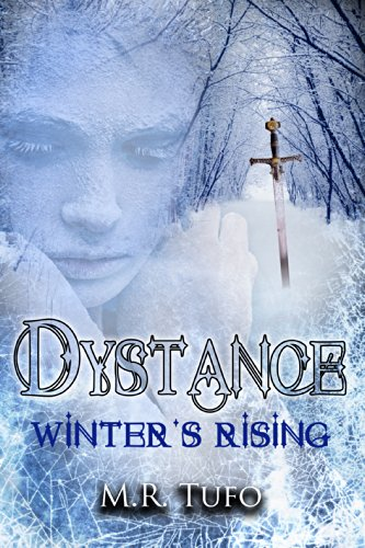 Bargain eBook Hunter: We Hunt for Free & Bargain eBooks So You Don't Have To! -- A HotZippy Website: Today's Readers for Tomorrow's Bestsellers! © -- Bargain eBook Hunter proudly presents: Dystance:  Winter's Rising by M.R. Tufo!