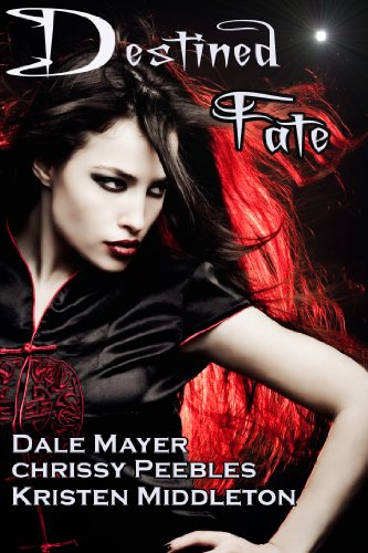 Bargain eBook Hunter: We Hunt for Free & Bargain eBooks So You Don't Have To! -- A HotZippy Website: Today's Readers for Tomorrow's Bestsellers! © -- Bargain eBook Hunter proudly presents: Destined Fate (3 Vampire Tales) by Dale Mayer!