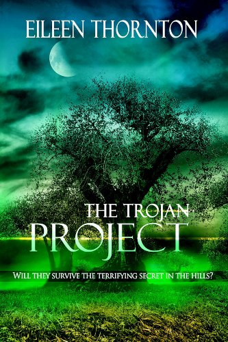 Bargain eBook Hunter: We Hunt for Free & Bargain eBooks So You Don't Have To! -- A HotZippy Website: Today's Readers for Tomorrow's Bestsellers! © -- Bargain eBook Hunter proudly presents: The Trojan Project by Eileen Thornton!