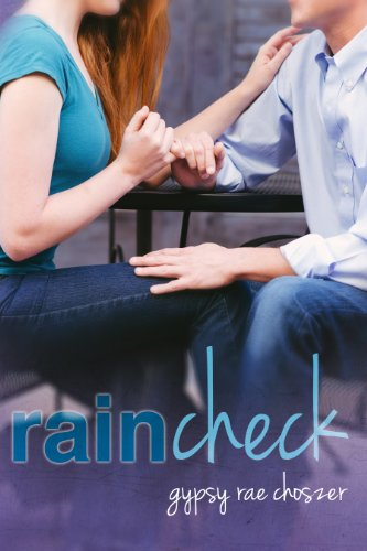 Bargain eBook Hunter: We Hunt for Free & Bargain eBooks So You Don't Have To! -- A HotZippy Website: Today's Readers for Tomorrow's Bestsellers! © -- Bargain eBook Hunter proudly presents: Rain Check by Gypsy Rae Choszer!