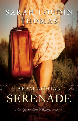 Bargain eBook Hunter: We Hunt for Free & Bargain eBooks So You Don't Have To! -- A HotZippy Website: Today's Readers for Tomorrow's Bestsellers! © -- Bargain eBook Hunter proudly presents: Appalachian Serenade: A Novella (Appalachian Blessings) by Sarah Loudin Thomas!