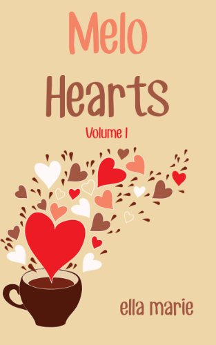 Bargain eBook Hunter: We Hunt for Free & Bargain eBooks So You Don't Have To! -- A HotZippy Website: Today's Readers for Tomorrow's Bestsellers! © -- Bargain eBook Hunter proudly presents: Melo Hearts Volume I by Ella Marie!