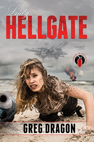 Bargain eBook Hunter: We Hunt for Free & Bargain eBooks So You Don't Have To! -- A HotZippy Website: Today's Readers for Tomorrow's Bestsellers! © -- Bargain eBook Hunter proudly presents: Lady Hellgate by Greg Dragon!